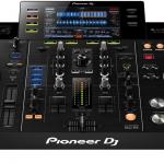 Pioneer XDJ - RX Komplett DJ Konzol